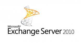 Exchange 2010 SP3 管理控制台初始化失败插图