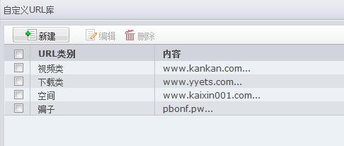 SG-6000配置URL过滤插图1